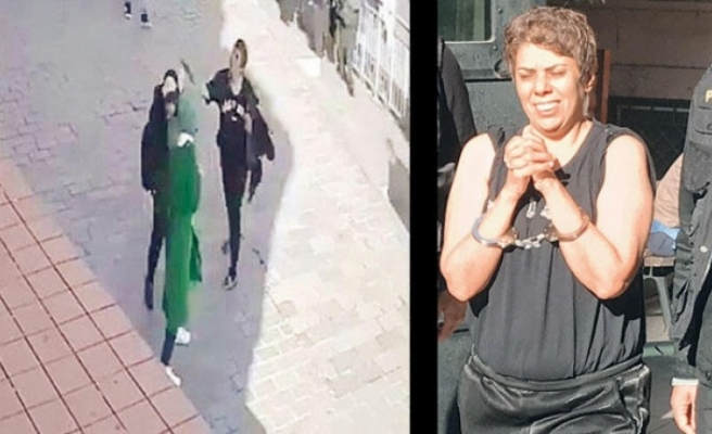 Başörtülü kadına saldıran kişiye 12 yıl hapis istendi