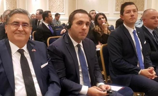 'Bulgaristan Yatırım Ortamı' toplantısı