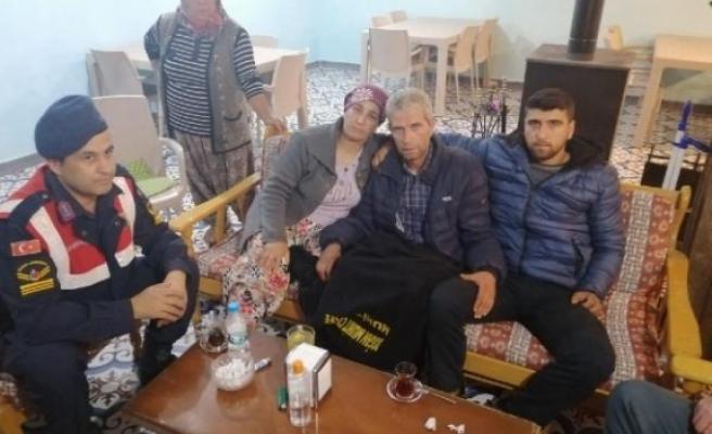 Bursa'da eşiyle tartışıp ortadan kaybolan adam çay ocağında bulundu!