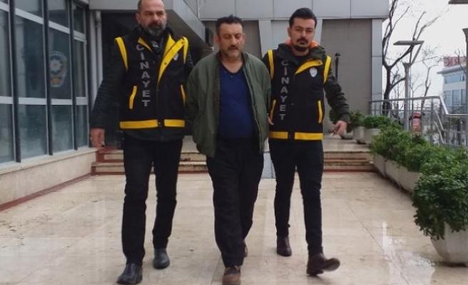 Bursa'da kargo tuzağına müebbet hapis istemi