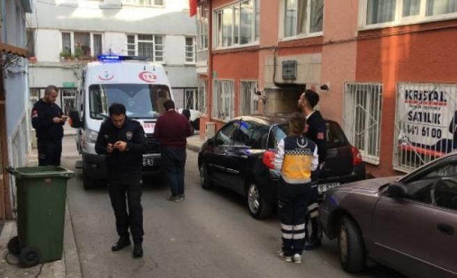 Bursa'da yalnız yaşayan adam evinde ölü bulundu!