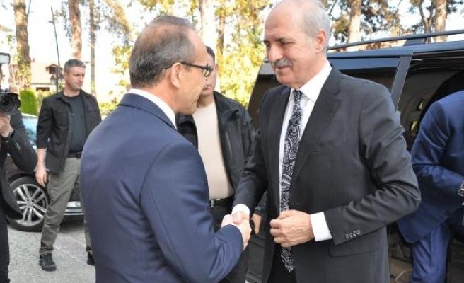 CHP 'Cumhuriyet Halk Fırkası' zihniyetini ortaya koydu (2)