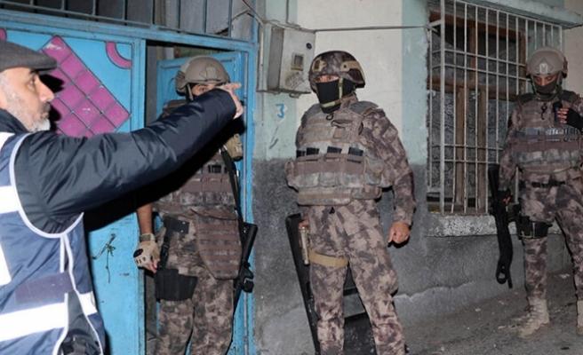 HDP İl Başkanı gözaltında!