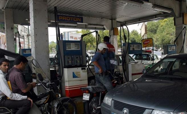 İran'da benzine zam!