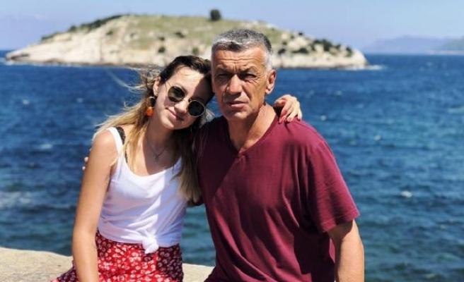 Kader Buse'nin babası: Meleğimizi bulamıyoruz
