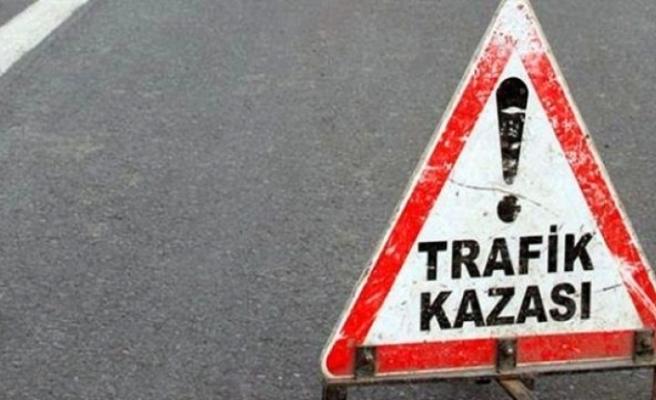 Kazaları Azaltacak Önlemler Yolda