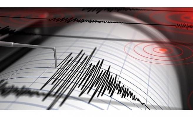 Son depremler - 9 Kasım Kandilli Rasathanesi ve AFAD son depremler listesi