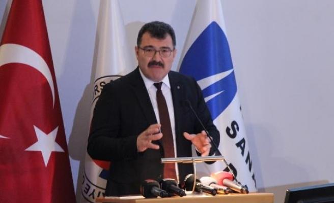 TÜBİTAK Başkanı Mandal: Yerli otomobil üretimine birçok firma destek veriyor