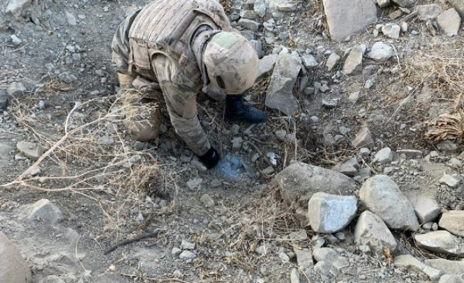 Van'da PKK'ya 'Kıran' darbesi
