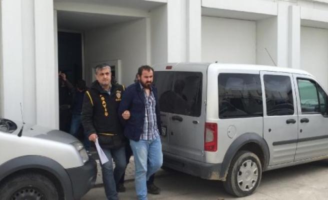 Bursa'da 5 kilo altın çalan soygunculara tahliye