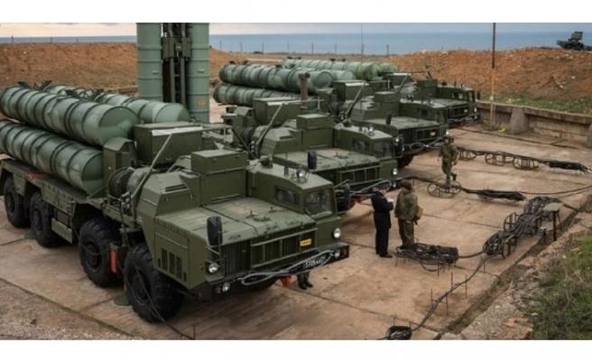Türkiye, Rusya ile ikinci S-400 anlaşması