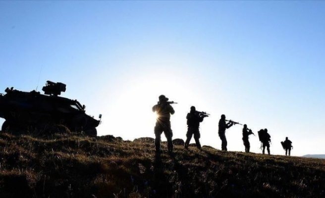YPG/PKK'ya ağır darbe