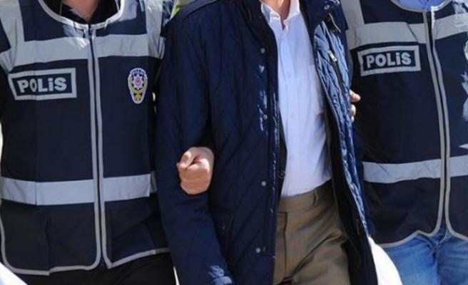 Aranan FETÖ'cü yol kontrolünde yakalandı