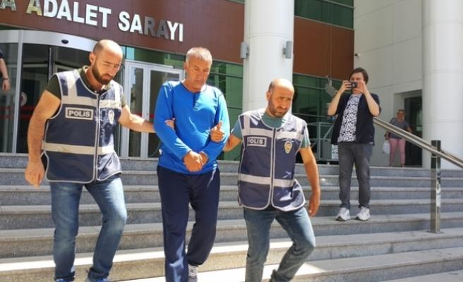 Bursa'da eş katiline ağırlaştırılmış müebbet hapis!