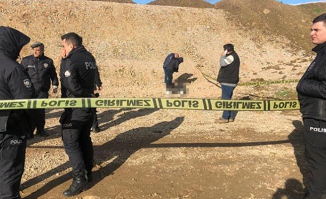 Bursa'da vahşi cinayet