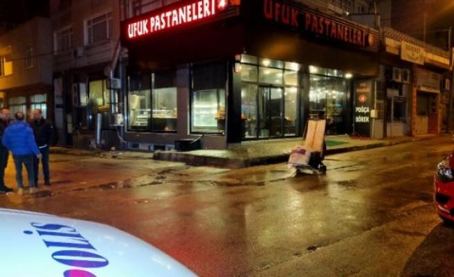 Bursa'da aynı işletmede 5'inci hırsızlık girişimi