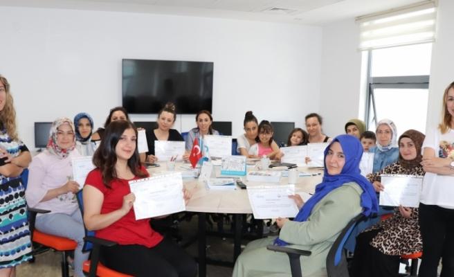 """İşkur'dan Bursa'da """"iş arama"""" eğitimi"""