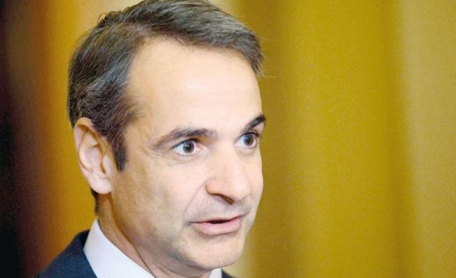 Yunanistan muhalefeti: 'Kongo bile davet edildi, biz yokuz'