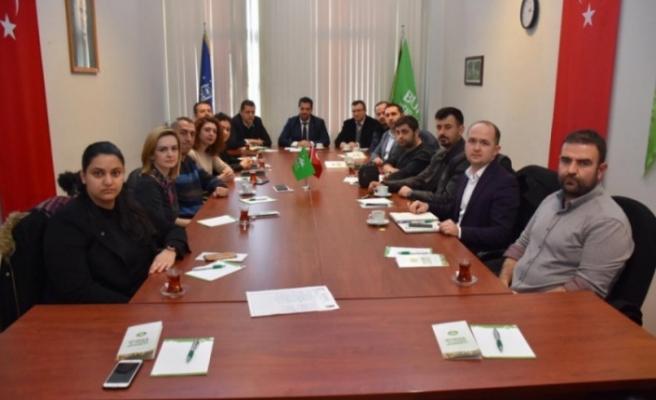 Bursa'da bağımlılıkla etkin mücadele!