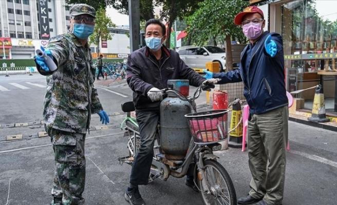 Çin'de son dakika! Korkunç rakamlar, durdurulamıyor