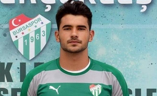 O isim, FC Shkupi ile kiralık sözleşme imzaladı