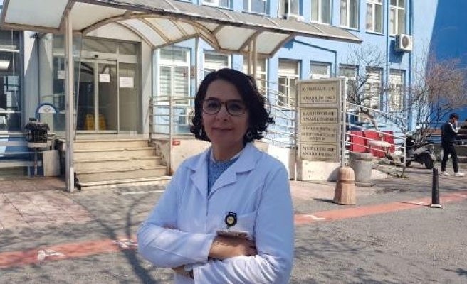 Bilim Kurulu Üyesi Yavuz: Testin 'yalancı negatif' çıkma oranı çok düşük