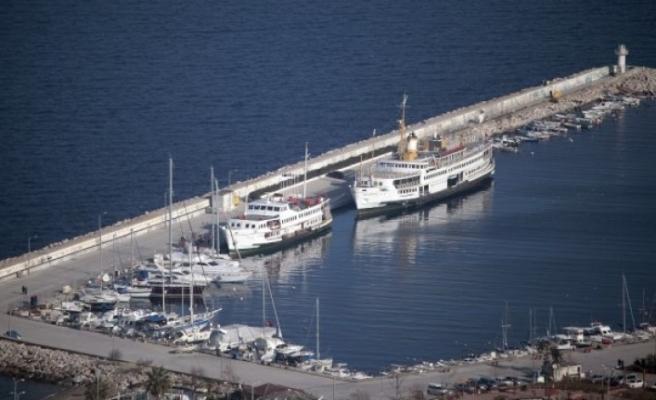 Bursa Deniz Ulaşımına büyük adım