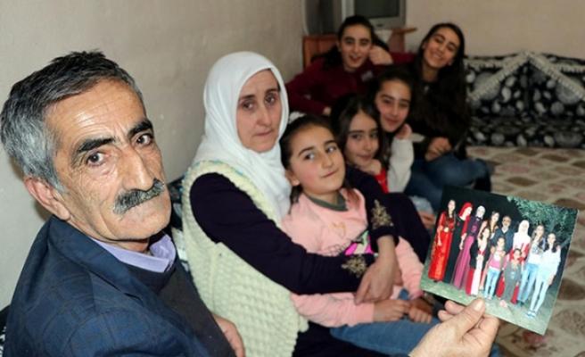 Dünya kadınlar gününe damgasını vuran aile!