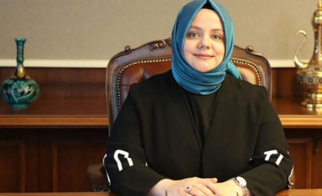 Bakan Selçuk: Huzurevlerimize 64 milyon TL ödenek gönderdik