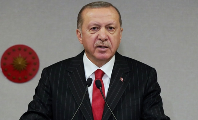 Cumhurbaşkanı Erdoğan duyurdu: 31 ilde 4 gün sokağa çıkma kısıtlaması