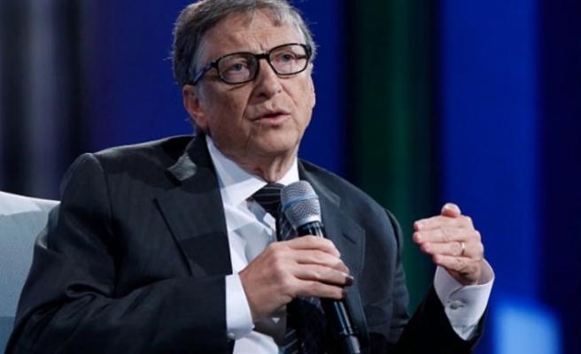 Koronavirüsü Bill Gates insanlara mikroçip takmak için mi üretti?