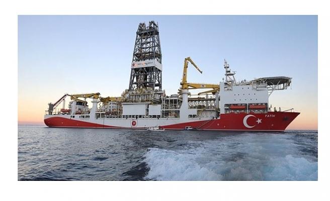'Fatih' bugün Karadeniz'e açılıyor
