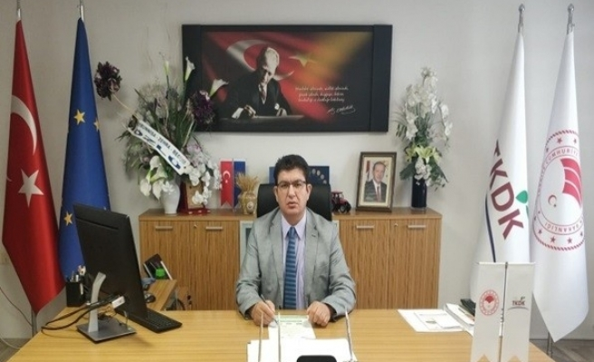 TKDK'dan tarım ve hayvancılığa hibe desteği