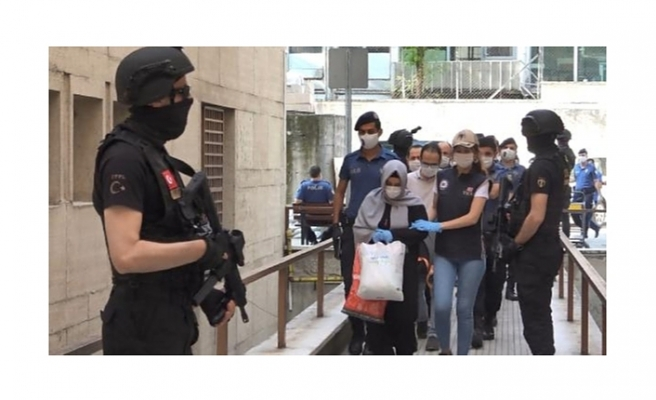 Bursa'da illegal dershane kurup faaliyetine devam eden 7 FETÖ şüphelisi tutuklandı