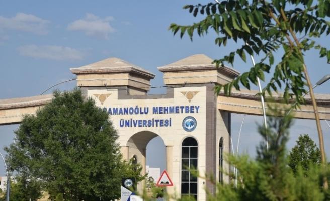 KMÜ Tıp Fakültesi kurucu dekanına aslen atama