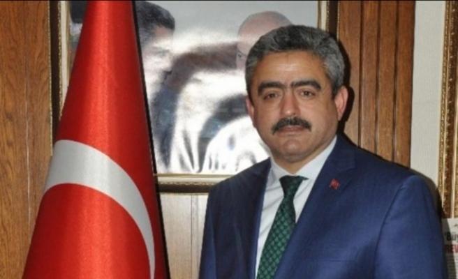 MHP İl Başkanı Alıcık Başbağlar katliamını unutmadı