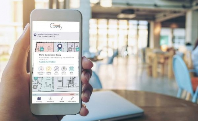 Pandemi sonrası işyerlerinin güvenliği için yeni teknolojik çözümler