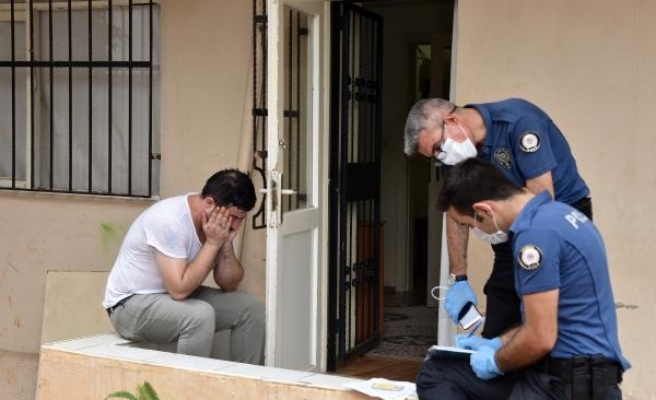 Genç kadın, sevgilisinin evinde ölü bulundu