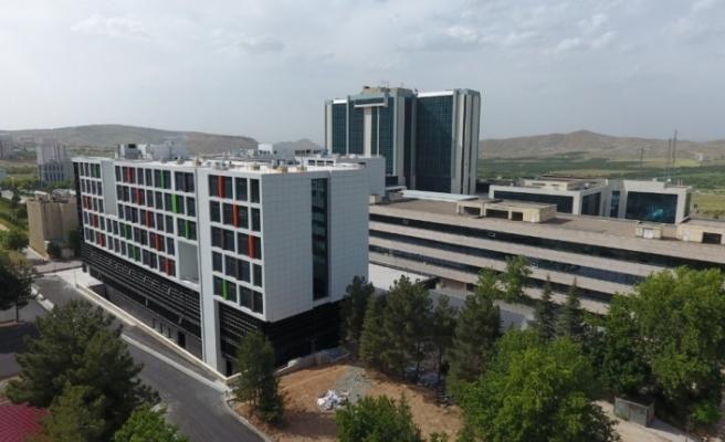 Malatya Onkoloji Hastanesi kanser hastalarına şifa olacak
