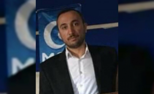 Elektrik akımına kapılan AGD temsilcisi öldü