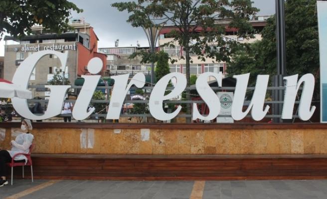 Giresunlular en çok İstanbul'da ikamet ediyor