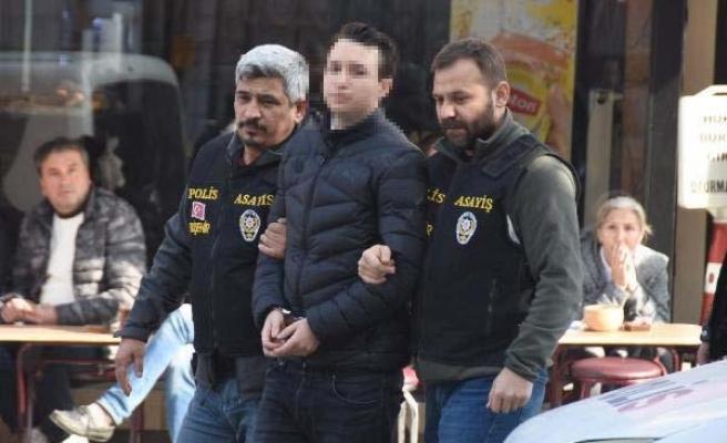 Otogardaki cinayetin sanığına iyi hal ile 16 yıl 8 ay hapis