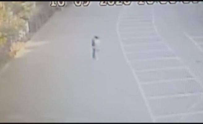 Şişli'de genç kız arkadaşını bıçaklayıp başında bekledi