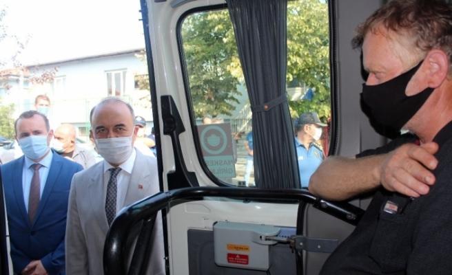Yalova'da 2 bin 500 kişiye 4 milyon TL para cezası kesildi