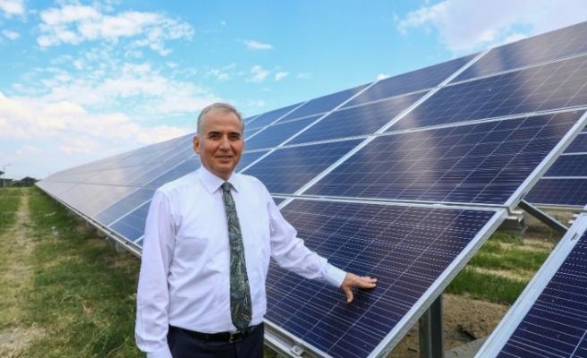 Yenilebilinir enerji alanında gençliğe yatırım