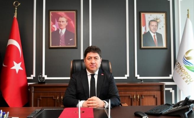 Altınordu'ya 20 milyon liralık yatırım