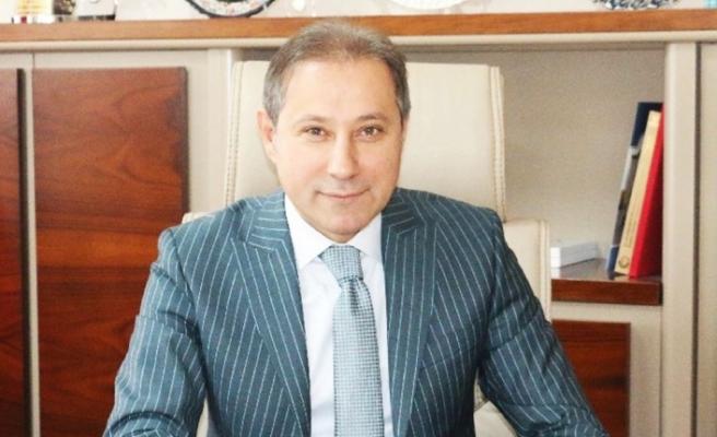 """Başkan Karabacak: """"Yapılandırma çalışması esnafımızı umutlandırdı"""""""