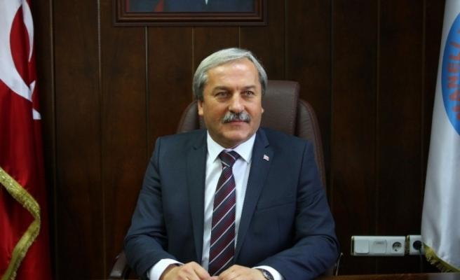 Belediye Başkanı Şahin'den 19 Ekim Muhtarlar Günü mesajı