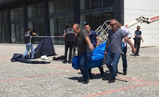 Bursa'daki 'vinç' faciası davasında otel sahibi, genel müdür ve operatöre hapis