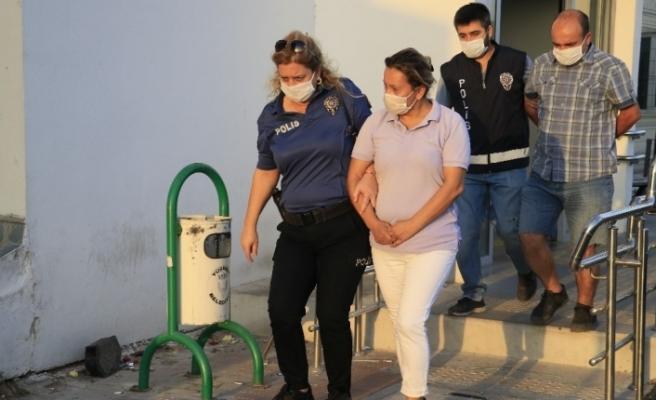 Denizli'nin de aralarında bulundu 16 ilde swinger operasyonu: 56 gözaltı